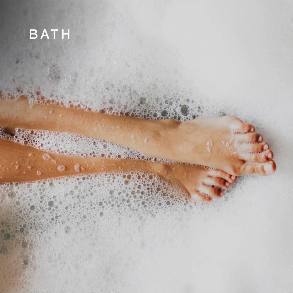 Cove Creek Bath