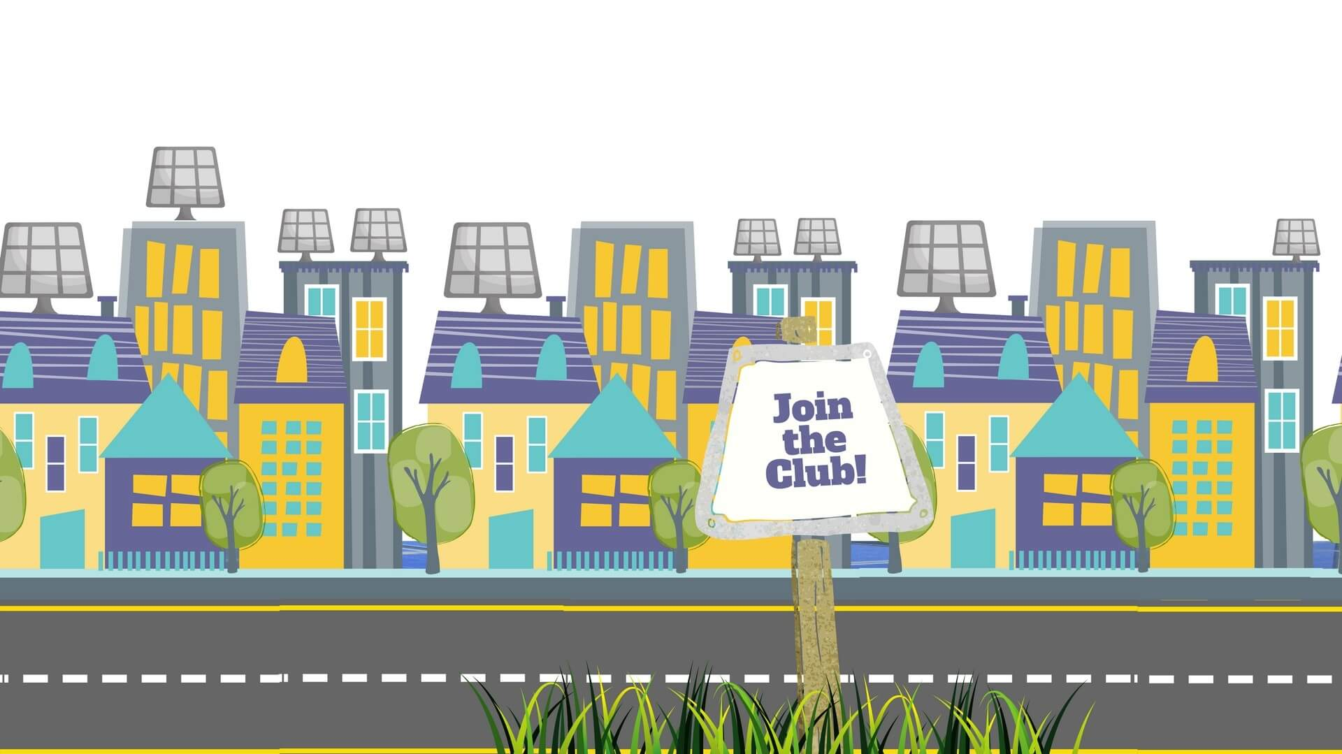 Join Solar Buyers Club today as a free club member